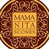 Mama'Nita Scones