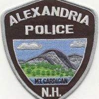 Alexandria NH Police