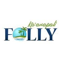 Ka'anapali Folly - Come Enjoy The View With Us