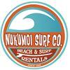 Nukumoi Surf Co.