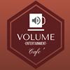 Volume Cafe