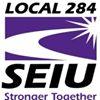 SEIU Local 284 thumb