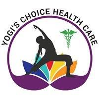 Yogi's Choice Health Care