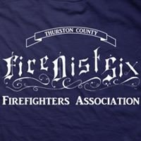Thurston County Fire District 6 Firefighters Association