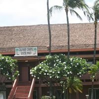 Calvary Chapel South Maui Food Pantry