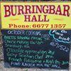 Burringbar School of Arts Hall