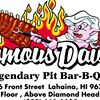 Famous Dave's - Hawaii