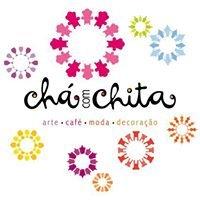 Chá com Chita