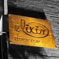 Elixir Rooftop Bar