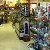 Crystals and Gems Gallery in Hanalei