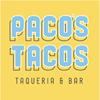 Paco's Tacos Melbourne CBD