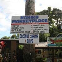 Nahiku Marketplace