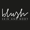 Blush Skin and Body