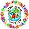 RAW Cha Cha Chocolat