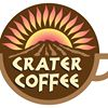 Crater Coffee Cart