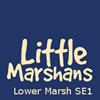 Little Marshans