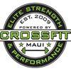 CrossFit Maui