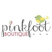 Pinkfoot Boutique