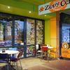 Zippy Central Cafe