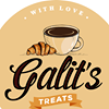 Galit's Treats Café & Bakery