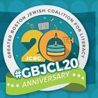 Greater Boston Jewish Coalition for Literacy