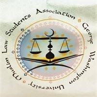 GW Muslim Law Students Association