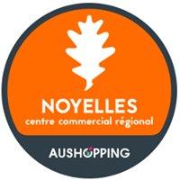 Centre Commercial Aushopping
