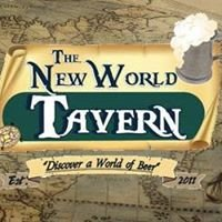 The New World Tavern
