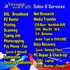 Voyager Internet Cafe - Sales & Services