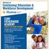 Hostos Community College CUNY Fatherhood Academy