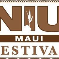Niu Festival at Grand Wailea