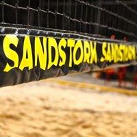 Sandstorm Beach Club