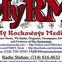"My Rockaways Media ""MyRM"""