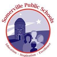 SPS Volunteers