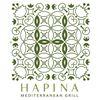 Hapina Restaurant