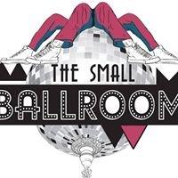 The Small Ballroom