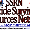 """SISFI's Suicide Survivors Resources Network """"SSRN"""" thumb"""