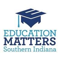 Education Matters Southern Indiana
