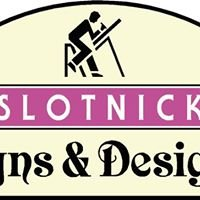 Slotnick Signs & Designs