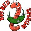 Big Red Worms