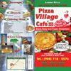 Pizza Village Café III