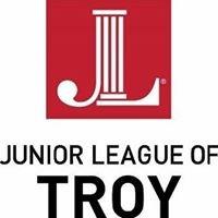 Junior League of Troy