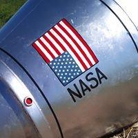 Winganon Space Capsule