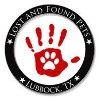 Lost and Found Pets of Lubbock, TX.