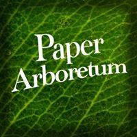 Paper Arboretum
