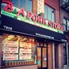 B&A Pork Store