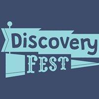 Discovery FEST Enrichment Program