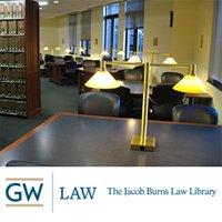 GW Law Library