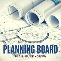 Framingham Planning Board