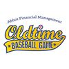 Oldtime Baseball Game